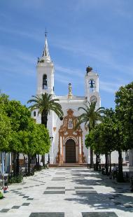 Huelva | Almonte - El Rocio - Matalascañas